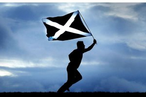 In support of an independent Scotland - Google Images
