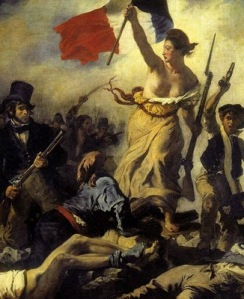 Marianne - Marianne is a national emblem of the French Republic, an allegory of Liberty and Reason, and a portrayal of the Goddess of Liberty - Google Images