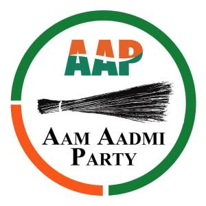 Aam Aadmi Party (Common Mans Party) logo - Google Images