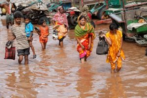 Climate Change disrupts normal way of living -Abir Abdullah/ Oxfam