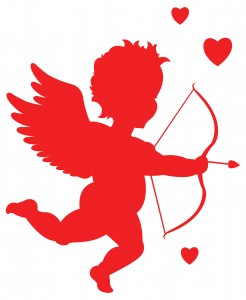 Valentine's Day Cupid - google images