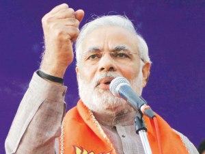 BJP leader Modi - Google Images