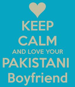 Love a Pakistani - google images