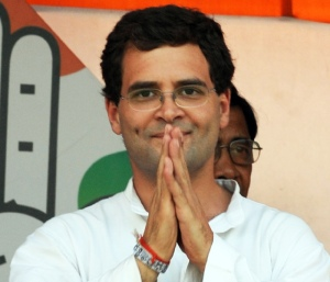Congress Party, Rahul Gandhi - Google Images