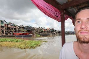 sam floating village