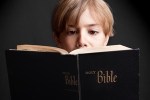 Bible studies - New Zealand Herald
