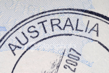 immigration-stamp-australia