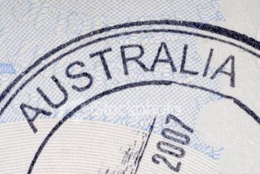 immigration-stamp-australia