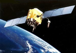 India's INSAT 3D was launched recently-Google Image