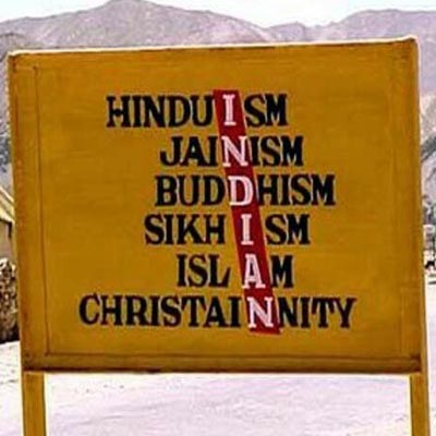 hindu muslim antagonism in india essay But in the indian sub-continent context, communalism has come to be associated  with  hindu and muslim community became antagonists to each other 6.