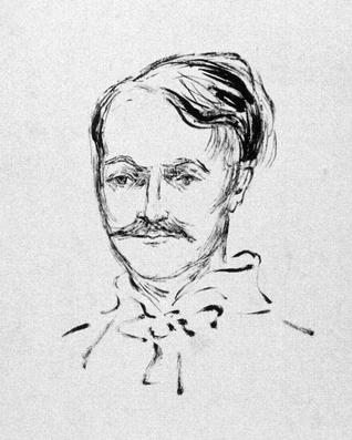 James H Cousins Sketch - Google Images