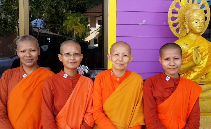 role of women in buddhism essay What has changed about the roles of women in buddhism over timecan not copy and paste answersâ 150-200 words answer pleasethank youâ use the order calculator.