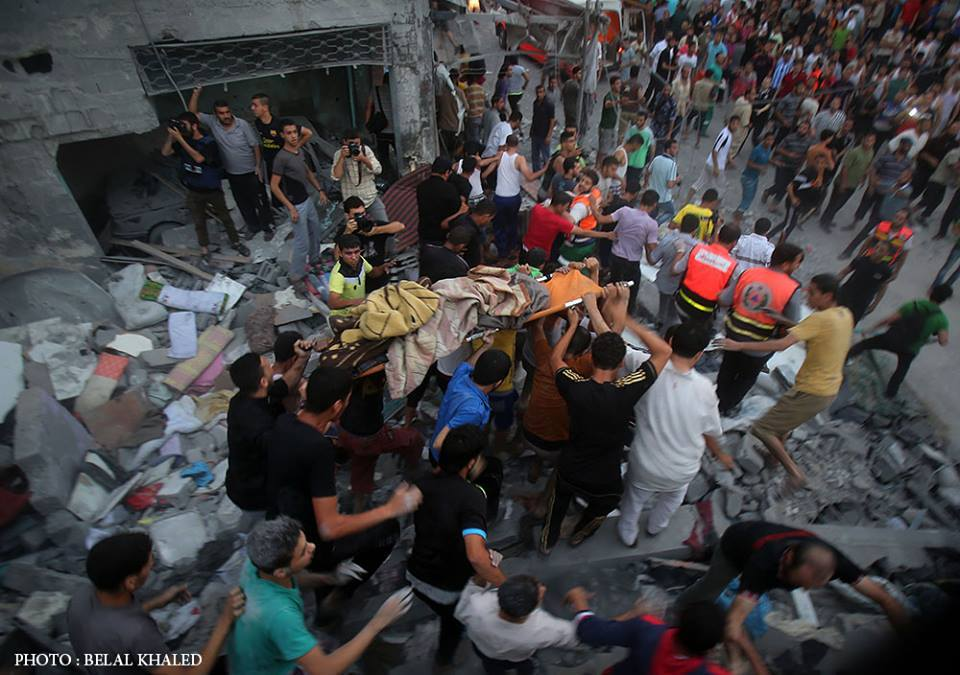 gaza diary The conflict in gaza has only intensified the demand for israel to lift its blockade of the gaza strip as the first, minimum condition to end the war more than 1,500 people have died in the.