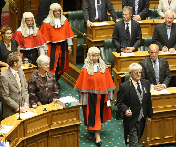 NZ House of Representatives - Google Images