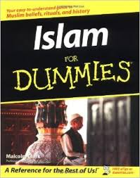 Islam for Dummies... on the reading list of several British ISIS fighters - Source: Google Images
