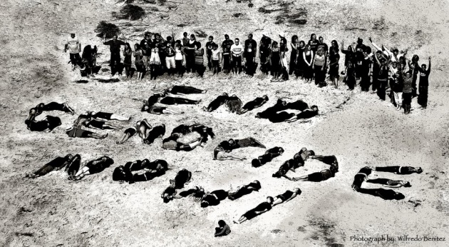 genocide photo essay