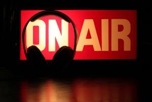 Headphones Podcast On-Air