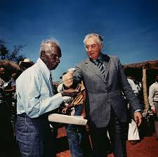 Whitlam and Lingari