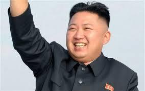 Kim Jong Un 2