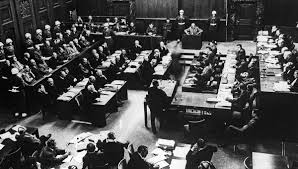 The impact of the nuremberg trials