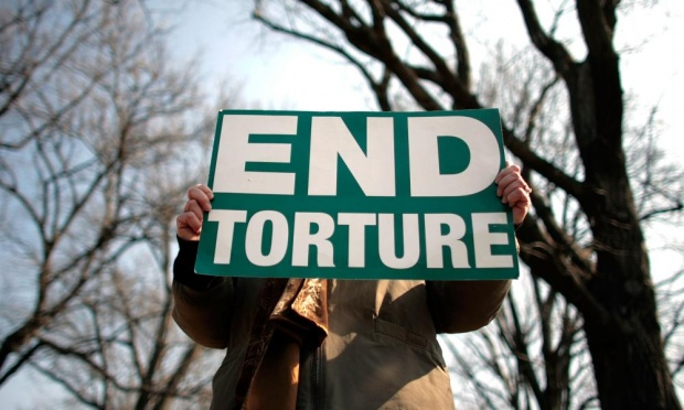 The release of the CIA torture report was a significant event of 2014-Google Image