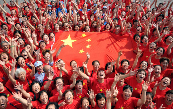 Creative And Academic Freedom Under Threat From Religious: Chinese Secret To Economic Growth Under Threat